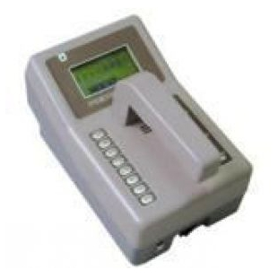 α β γ射线表面污染测量仪中辐院直销