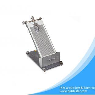 济南众测初粘性测试仪PAT-01
