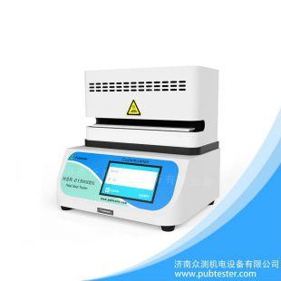济南众测热封试验仪HSR-01