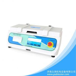 济南众测摩擦试验机COF-01