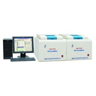 鹤壁先烽量热仪/大卡仪/ZDHW-6000B型/煤炭发热量测定仪