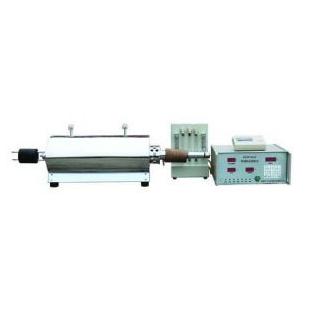 鹤壁先烽测氢仪/KZCH-6000型/快速自动测氢仪