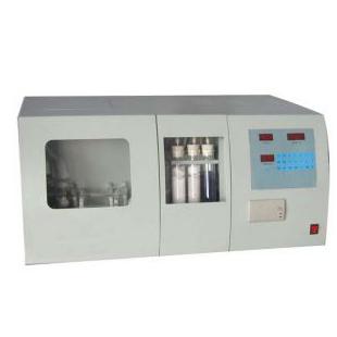 鹤壁先烽测氢仪/KZCH-8000型/一体化测氢仪