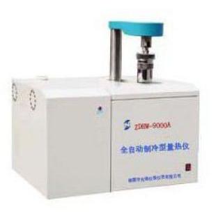 鹤壁先烽量热仪/大卡仪ZDHW-9000A型/煤炭发热测定仪
