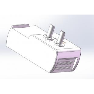 組織細胞處理器
