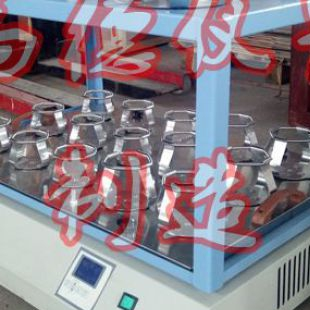 高德双层振荡器TS-3112大容量摇床江苏厂家