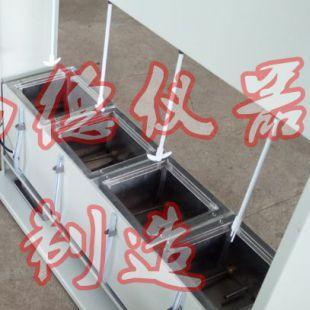 独立恒温搅拌HJ-4DS四联水浴恒温电动搅拌器厂家