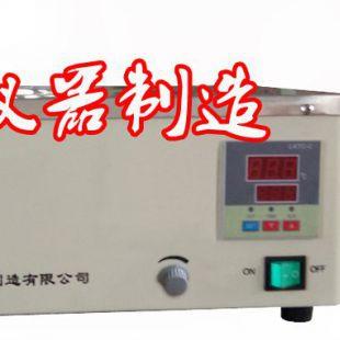 强力搅拌油浴槽EMS-40S恒温电动搅拌器工厂