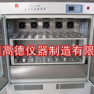 光照培养摇床TS-1102GZ光照双层振荡培养箱