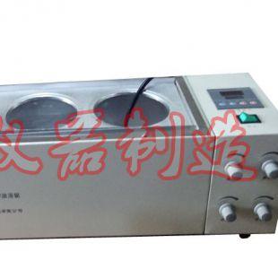 油浴高温磁力搅拌器HH-YJ4A江苏工厂