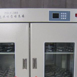 全温度培养摇瓶机TS-2102GZ光照恒温振荡培养箱