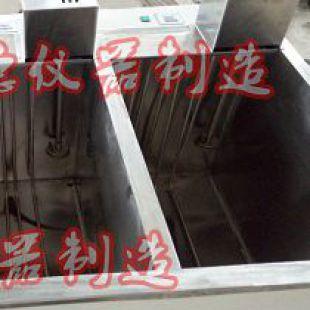 生产用高温槽厂家GDY-TZ超级循环油浴槽