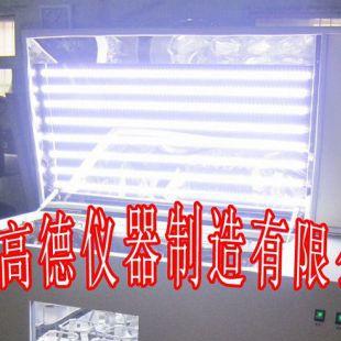 振荡摇瓶机光照箱TS-211CGZ光照培养全温振荡器