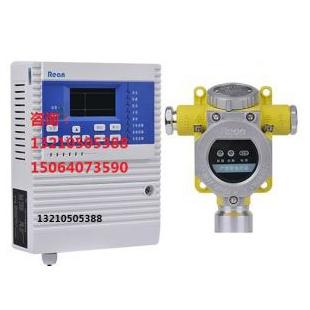 食品厂用固定式氨气浓度报警器