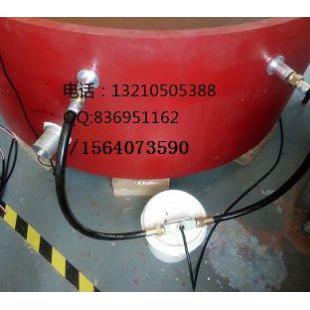 啤酒厂液氨罐液位控制报警器
