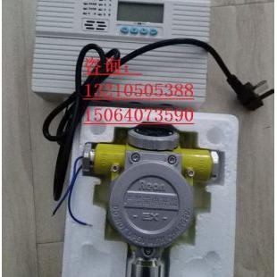烤漆房用漆雾浓度报警器RBT-6000-ZLGM