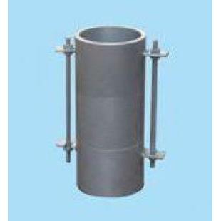 自密实混凝土拌合物稳定性试验筒
