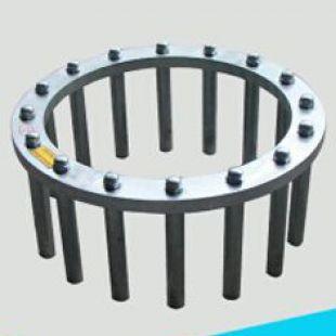 方圆铝合金自密实混凝土抗离析性筛