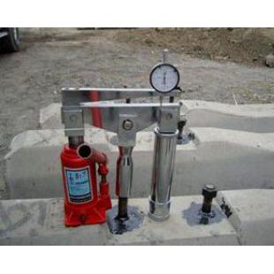 河北方圆仪器GT-80KN混凝土道钉硫磺锚固拉拔仪