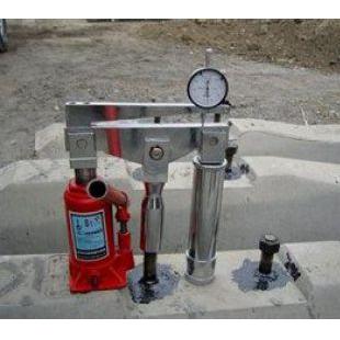 螺纹道钉硫磺锚固强度试验仪