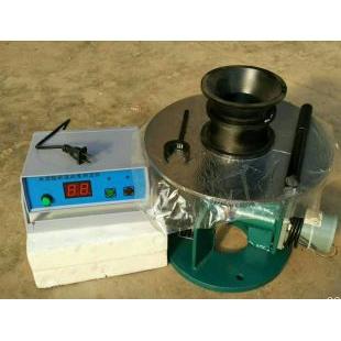 水泥胶砂流动度测定仪(电动跳桌)价格