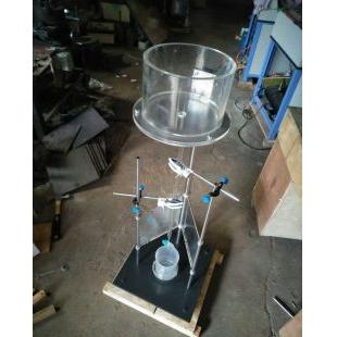 泡沫混凝土泡沫测定仪,泡沫沉降巨