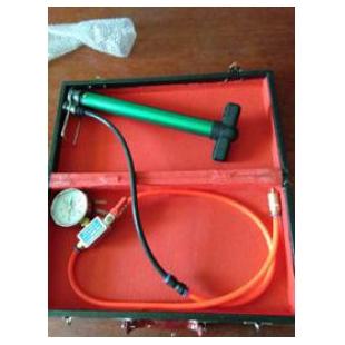 隧道防水板焊缝气密性检测仪(手动)