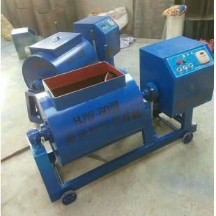 强制式混凝土砂浆单卧轴式搅拌机