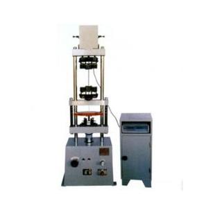 液压数字式砖瓦抗折试验机价格参数