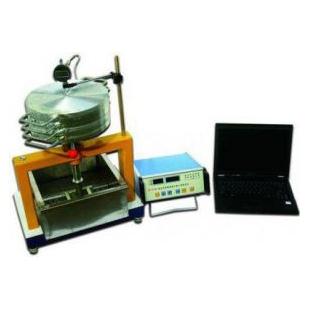 澆注式瀝青混合料貫入度儀DF-2型