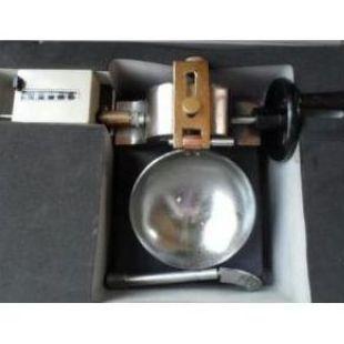 蝶式液限仪