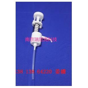实验室HF瓶口分配器、取酸器500-1000ml