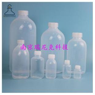 廠家生產特氟龍FEP/PFA試劑瓶500ml規格齊全