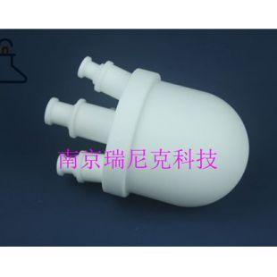 聚四氟乙烯反应瓶烧瓶三颈24口500ml