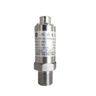 PTL502航插型压力变送器