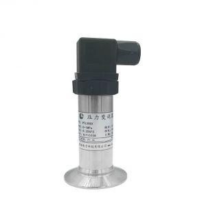 PTL508X卡箍式卫生型压力变送器