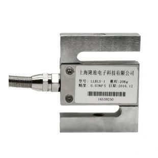 LLBLS-Ⅰ方形拉压力传感器