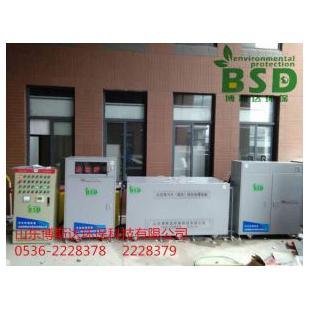 天津实验室污水处理设备品牌