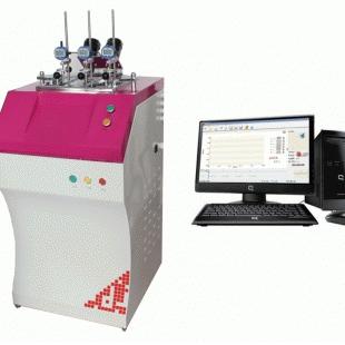 XRW-300HB维卡软化点测定仪