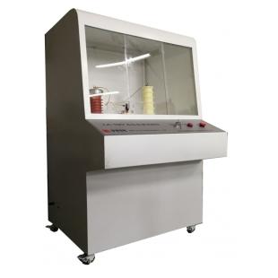智德创新塑料陶瓷玻璃的耐电压击穿测试装置/击穿强度设备ZJC-50KV