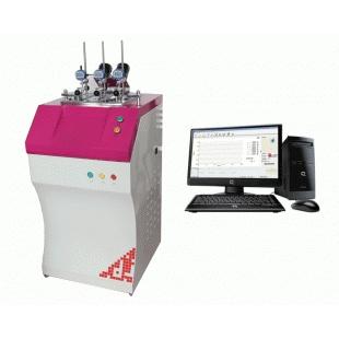 智德创新热变形维卡软化点温度测定仪 XRW-300HB