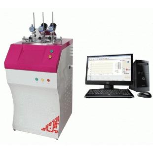 热变形、维卡软化点温度测试仪