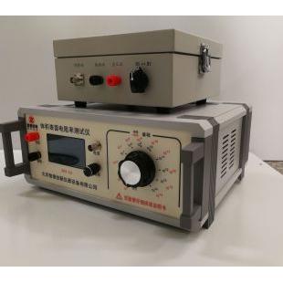 固體體積電阻率檢測儀器