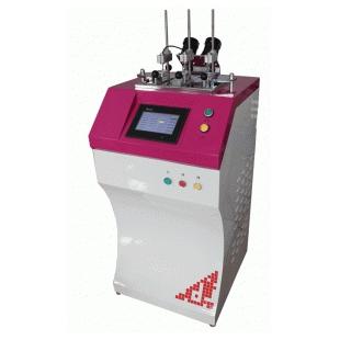 北京中航热变形维卡软化点测定仪