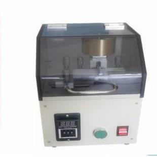 摩信卡片輪壓儀器
