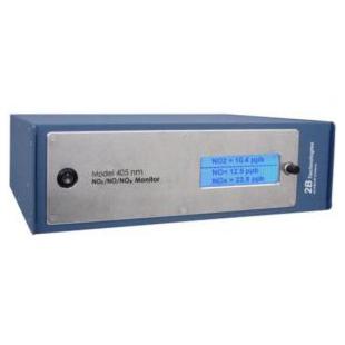 美国2B technologies氮氧化物分析仪Model 405氮氧化物分析仪