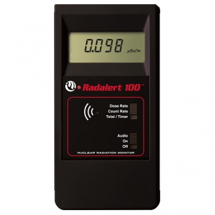 美国IMI辐射检测仪Radalert 100辐射检测仪