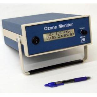 美国科技臭氧分析仪Model 202紫外臭氧分析仪