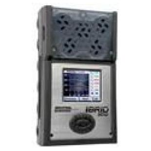 美国英思科有毒有害气体监测仪MX6复合式气体检测仪