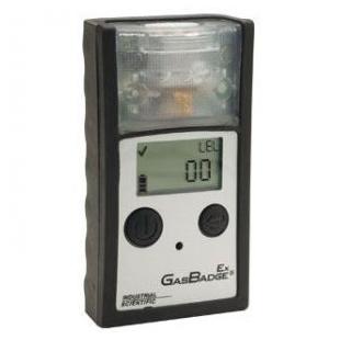 美国英思科GBEX(gb90)单一便携式可燃气体检测仪